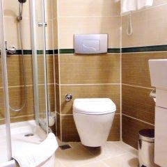 Sesin Hotel Турция, Мармарис - отзывы, цены и фото номеров - забронировать отель Sesin Hotel онлайн ванная