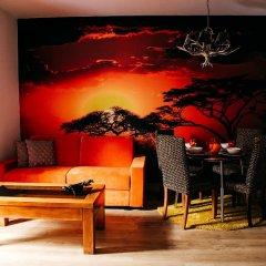Отель Art Suites Santander интерьер отеля фото 3