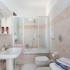 Отель Residenza Nobel Appartamenti ванная