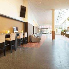 Quality Hotel Tønsberg интерьер отеля