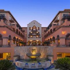 Отель Sheraton Grand Los Cabos Hacienda Del Mar фото 6