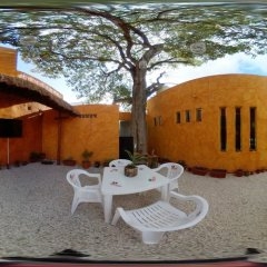 Отель Agavero Hostel Мексика, Канкун - отзывы, цены и фото номеров - забронировать отель Agavero Hostel онлайн помещение для мероприятий