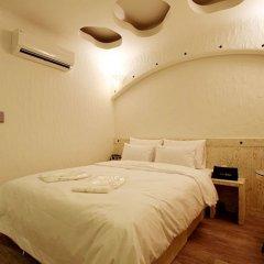 Vole Hotel Gangnam комната для гостей фото 5