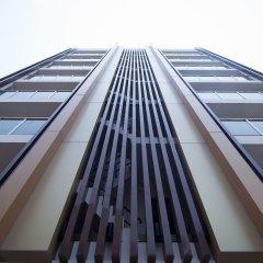 The Aim Sathorn Hotel Бангкок интерьер отеля