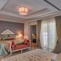 Ela Quality Resort Belek Турция, Белек - 2 отзыва об отеле, цены и фото номеров - забронировать отель Ela Quality Resort Belek онлайн комната для гостей фото 5