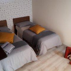 Отель B&B Il Girasole Италия, Аоста - отзывы, цены и фото номеров - забронировать отель B&B Il Girasole онлайн комната для гостей фото 4