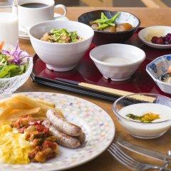 Urayasu Brighton Hotel Tokyo Bay Ураясу питание фото 3