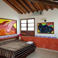 Отель Villa Serena Centro Historico Масатлан детские мероприятия