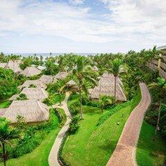 Отель Outrigger Fiji Beach Resort балкон фото 3