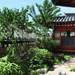 Отель Chiwoonjung Южная Корея, Сеул - отзывы, цены и фото номеров - забронировать отель Chiwoonjung онлайн фото 4