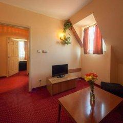 Отель Alegro Hotel Болгария, Велико Тырново - 1 отзыв об отеле, цены и фото номеров - забронировать отель Alegro Hotel онлайн комната для гостей