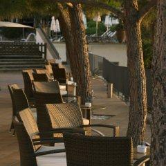 Park Hotel San Jorge & Spa фото 7