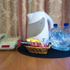 Отель Спутник Санкт-Петербург удобства в номере фото 3