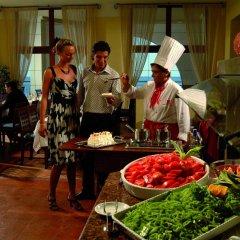 Отель Riu Helios Bay Болгария, Аврен - отзывы, цены и фото номеров - забронировать отель Riu Helios Bay онлайн питание