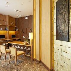 Отель Grand Mercure Phuket Patong в номере фото 2