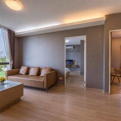 Отель Like Sukhumvit 22 Таиланд, Бангкок - отзывы, цены и фото номеров - забронировать отель Like Sukhumvit 22 онлайн комната для гостей фото 4