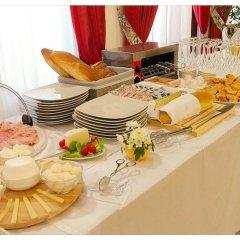 Отель Grand Hotel Florio Италия, Эгадские острова - отзывы, цены и фото номеров - забронировать отель Grand Hotel Florio онлайн питание фото 3