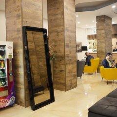 Отель Rila Sofia Болгария, София - 3 отзыва об отеле, цены и фото номеров - забронировать отель Rila Sofia онлайн интерьер отеля фото 3