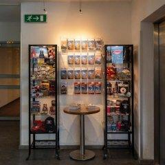 Отель Eurohotel Vienna Airport развлечения