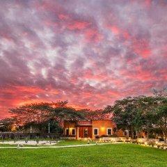 Отель Hacienda Santa Cruz фото 5