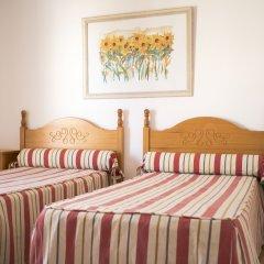 Отель Apartamento Mirachoro II Португалия, Портимао - отзывы, цены и фото номеров - забронировать отель Apartamento Mirachoro II онлайн комната для гостей фото 5