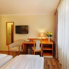 Bellevue Hotel Дюссельдорф фото 10
