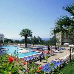 Hotel apartamentos Vistasol бассейн фото 2