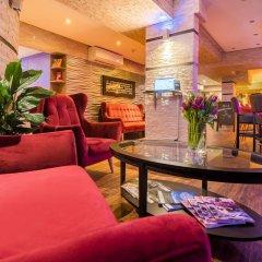 Best Western Hotel am Kastell интерьер отеля фото 3