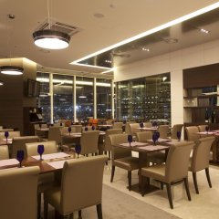 Отель Lotte City Hotel Mapo Южная Корея, Сеул - отзывы, цены и фото номеров - забронировать отель Lotte City Hotel Mapo онлайн питание фото 2