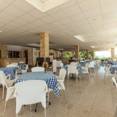 Отель Crown Resorts Elamaris Протарас питание фото 3