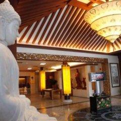 Mahayana OCT Boutique Hotel Shenzhen интерьер отеля фото 2