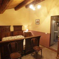 Отель Agriturismo Acqua Calda Монтоне удобства в номере