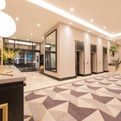 Отель The Cavendish London интерьер отеля фото 2