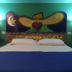 Отель Foresteria dell'Alloro Италия, Палермо - отзывы, цены и фото номеров - забронировать отель Foresteria dell'Alloro онлайн комната для гостей