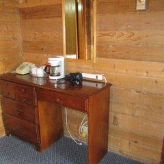 Отель Rocky Inn удобства в номере фото 2