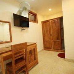 Отель Lien Huong Далат удобства в номере фото 2