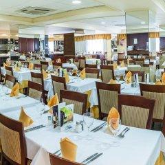 Отель Avenida Испания, Пляж Леванте - отзывы, цены и фото номеров - забронировать отель Avenida онлайн питание фото 3