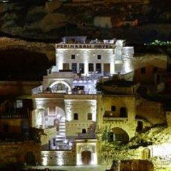 Бутик- Perimasali Cave - Cappadocia Турция, Мустафапаша - отзывы, цены и фото номеров - забронировать отель Бутик-Отель Perimasali Cave - Cappadocia онлайн фото 6