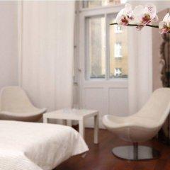 Отель Fancy House Польша, Познань - отзывы, цены и фото номеров - забронировать отель Fancy House онлайн спа