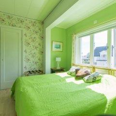 Отель AlmbyBNB Эребру комната для гостей фото 3