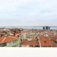 Pasha Moda Hotel Турция, Стамбул - 1 отзыв об отеле, цены и фото номеров - забронировать отель Pasha Moda Hotel онлайн фото 4