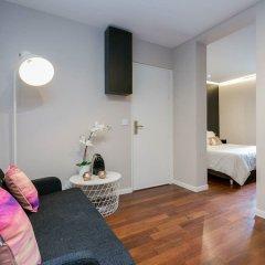Отель Petit Cocon au Cœur des Invalides D02 Франция, Париж - отзывы, цены и фото номеров - забронировать отель Petit Cocon au Cœur des Invalides D02 онлайн комната для гостей фото 3