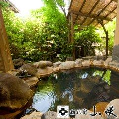 Отель Hanareyado Yamasaki Минамиогуни фото 9