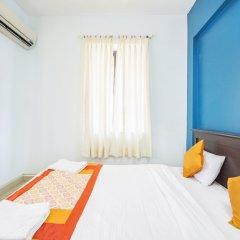 Апартаменты GuestHouser 2 BHK Apartment f0f4 Гоа комната для гостей фото 5