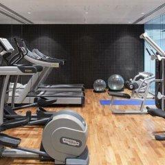 Отель ME London фитнесс-зал фото 4