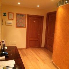 Отель I Prati di Roma Suites интерьер отеля фото 3