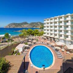 Boutique Hotel H10 Blue Mar - Только для взрослых бассейн фото 2