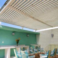 Отель Providencia 848 Wtc Мексика, Мехико - отзывы, цены и фото номеров - забронировать отель Providencia 848 Wtc онлайн бассейн