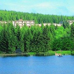 Отель Sunotel Kreuzeck бассейн фото 2