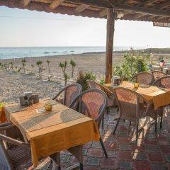 Safak Beach Hotel Сиде питание